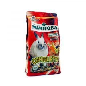 Rabbit Food Mixture