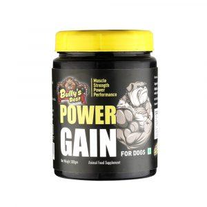 Power GAIN