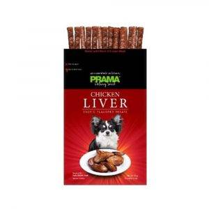 Prama Chicken Liver