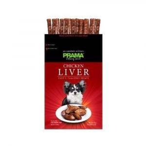 Prama Chicken Liver