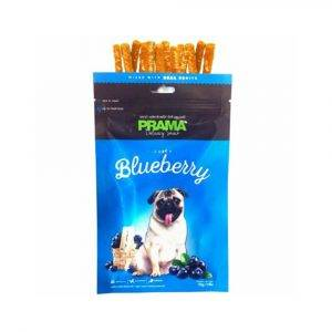 Prama Juicy Blueberry