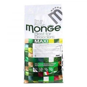 Monge Natural Superpremium Maxi Puppy & Junior 15KG