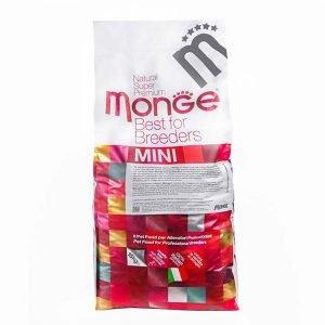 Monge Best Puppy food Mini Puppy & Junior 15KG