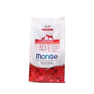 Monge Daily Line Mini Starter 1.5KG
