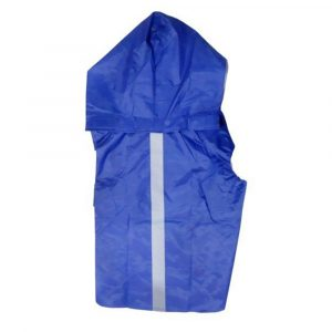 Dog Rain Coat-With Hood