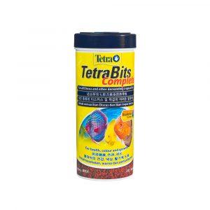 Tetra Bits Bio-Active Formula