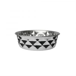 Stainless-Steel Bowls-For Dogs & Cats