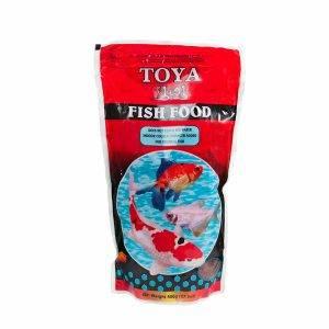 Toya Fish Multi Color Food