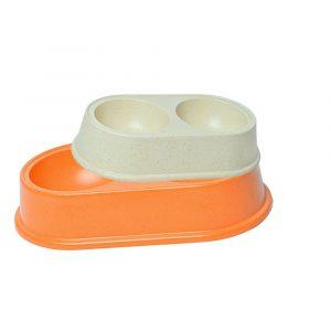 Food & Water Bowl