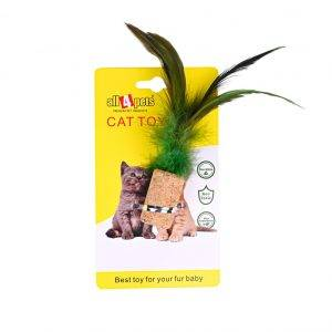 Cat-Toys-With-Feathers