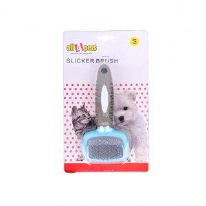 All4pets Slicker Brush for Pets