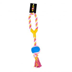 Rope Toy For Pets