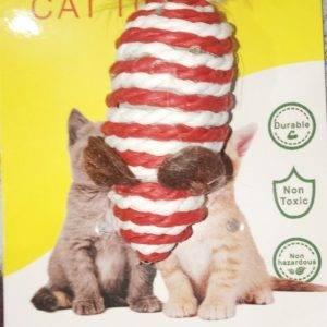Cat Toy Mouse Shape