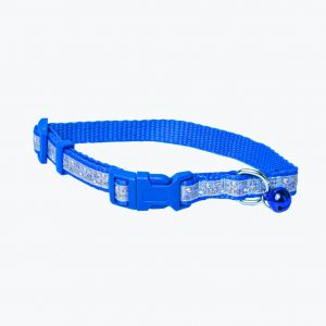 Adjustable Collar-With Bell