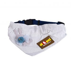All4pets Pet Bandanna Collar