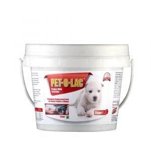 Puppy Milk Replacer