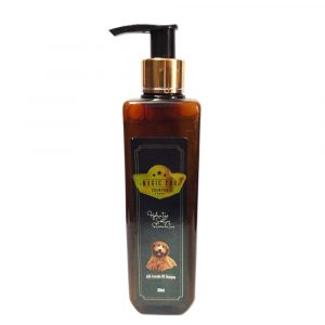 Magic Fur -Shampoo with Avocado Oil-200ml