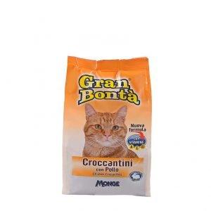 Gran Bonta Croquetes Cat food