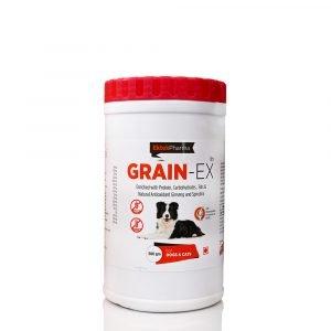 Grain-Ex Pet Supplement Grain-Free