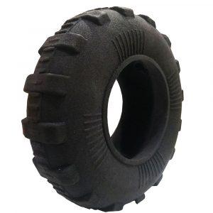 Pet Toy Tyre Shape