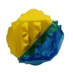 Pet Rubber Toy